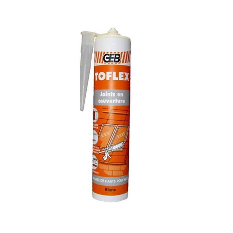 Toflex mastic d 39 tanch it en ext rieur for Etancheite facade exterieur