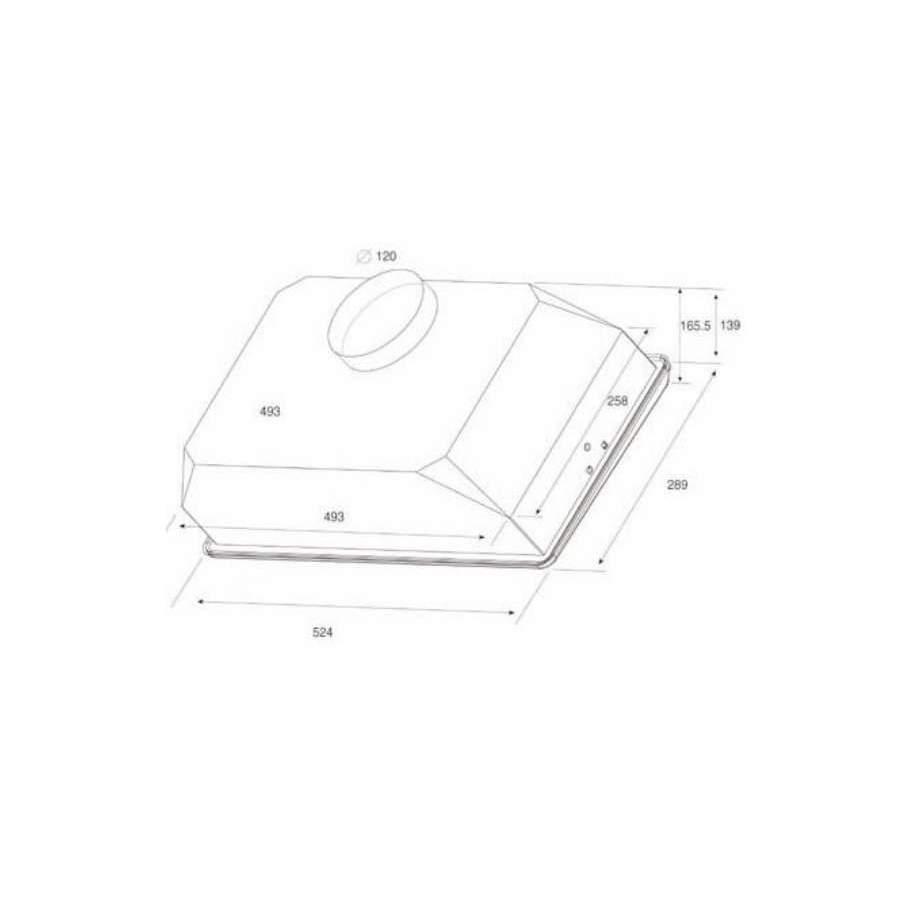groupe filtrant inox 52cm 380m h. Black Bedroom Furniture Sets. Home Design Ideas