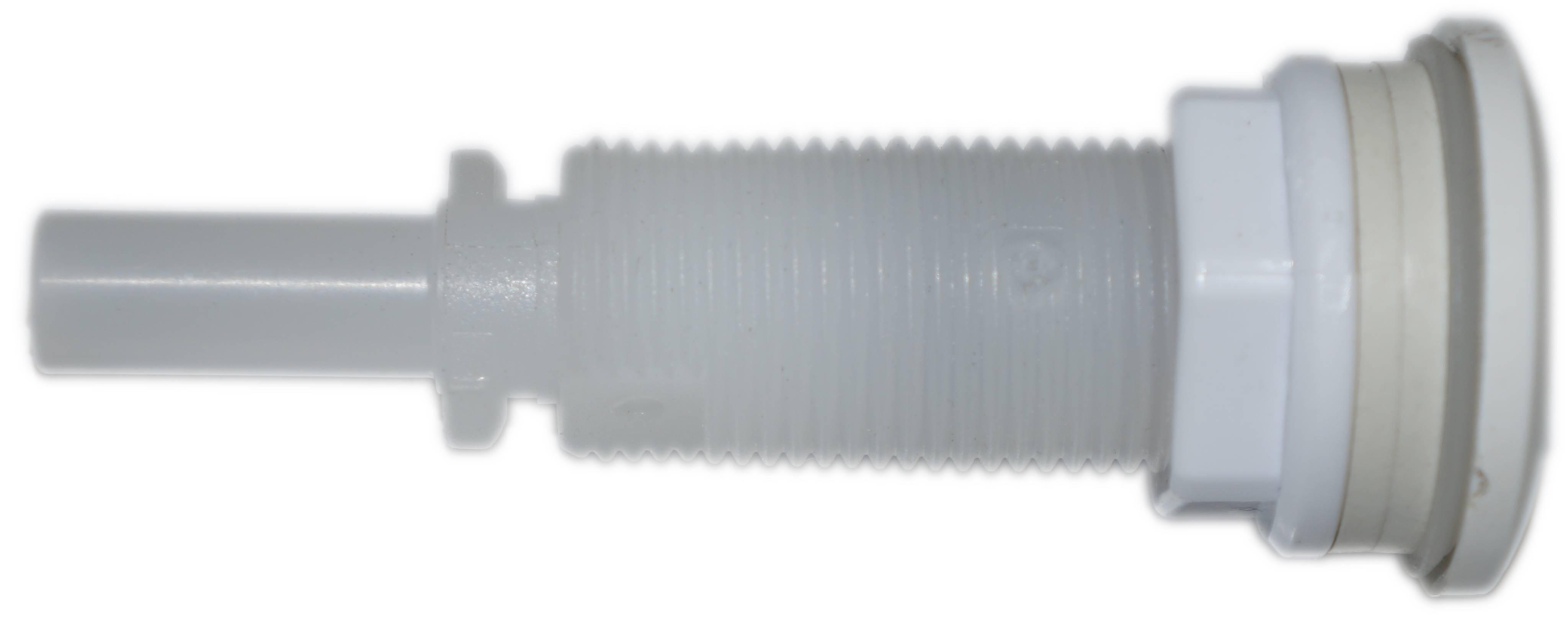 injecteur air blanc pour baignoire balneo aquaform - Pieces Detachees Baignoire Balneo