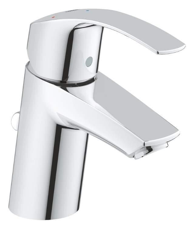 Mitigeur lavabo EUROSMART NEW