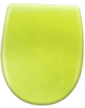 abattant wc couleur tendance vert anis livraison gratuite. Black Bedroom Furniture Sets. Home Design Ideas