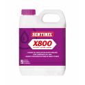 Sentinel X 800 - Désembouant rapide pour réseau de chauffage