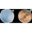 Boule flotteur PVC