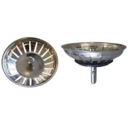 Panier de bonde classic diamètre 83mm, hauteur 55mm