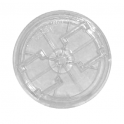 Couvercle pompe préfiltre ITT Marlow, Argonaut, diamètre 172mm