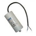 Condensateur 25mF, pour pompe ITT Marlow externe, diamètre 40mm