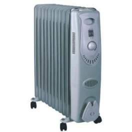 Radiateur mobile à bain d'huile 2500W RM11