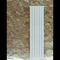 Chauffage central aluminium 1 élément blanc, hauteur 1846 mm, OCAR1800