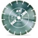 Disque diamant 7mm, universel, béton standard DSUST diamètre 115mm