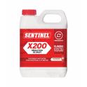 Sentinel X 200 réducteur de bruit, 1 litre
