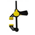 Serre joint automatique avec pince nylon, capacité 600 mm