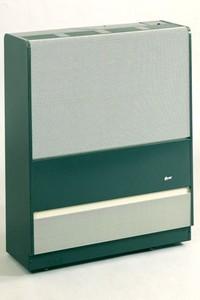 Radiateur chauffage à Gaz 3107 6,6 Kw