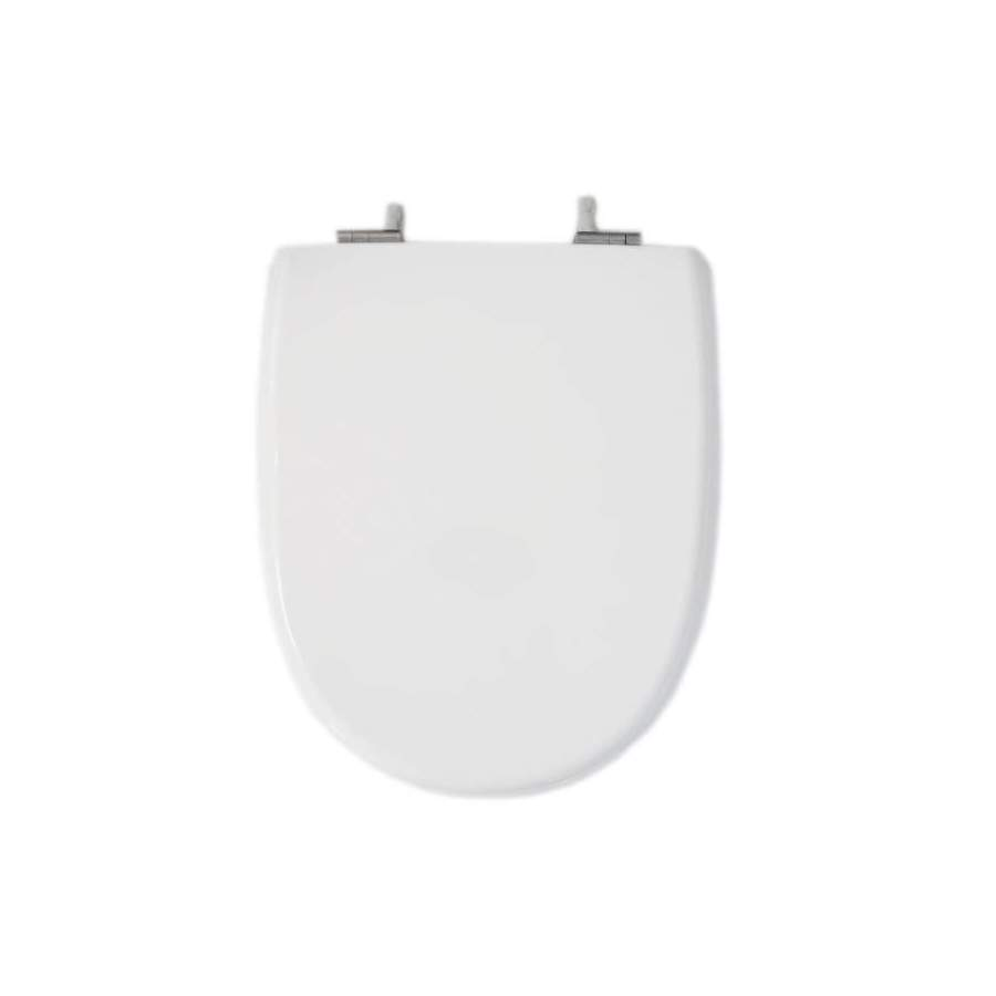 Abattant équivalent Marly 1 SELLES blanc, fixation horizontale 923624423cce