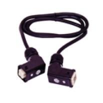 Cable 3m pour connection en série de pied chauffant