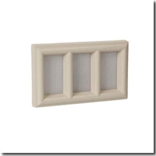 Claustra PVC