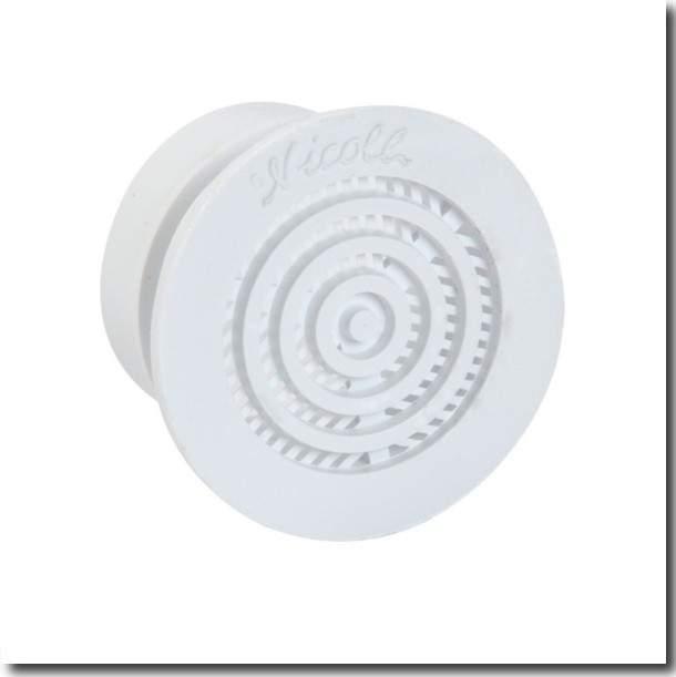 PVC pour contre-cloison avec moustiquaire