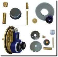 Pièces détachées pour mitigeur thermostatique Collectif
