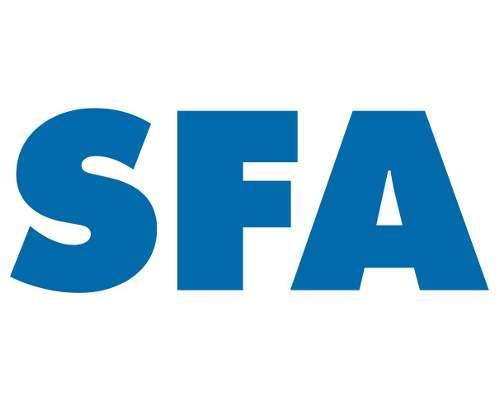 Abattant SFA