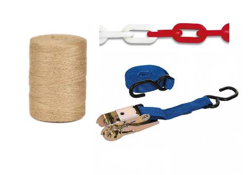 Ficelles et chaines
