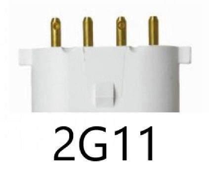 Douille pour ampoule 2G11