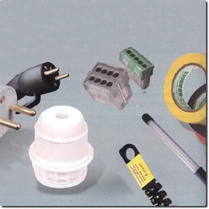 Accessoires électrique