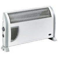 Convecteur/Rayonnant mobile