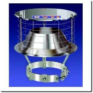 Extracteur statique