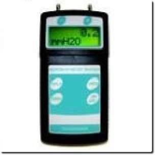 Déprimomètre électronique MA202