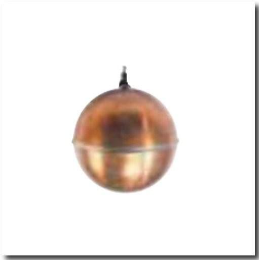 Boule cuivre