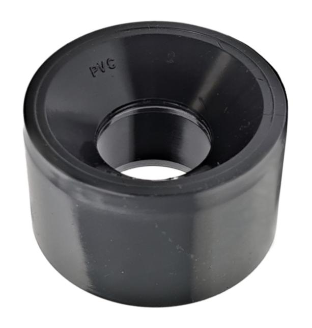Réduction simple mâle/femelle PVC pression