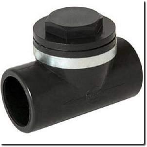 Clapet anti-retour PVC pression