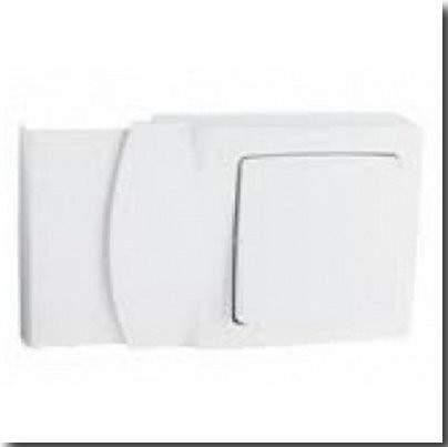 Accessoires OTEO pour moulures 12,5 mm