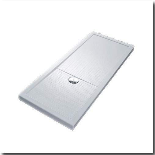 Receveur extra-plat acrylique 4,5 cm Olympic Plus